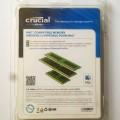Crucial 16G kit 2x8 CT2K8G3S160BM
