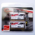 G.Skill Ripjaws 16G(2x8) 1866Mhz DDR3L 1.35v