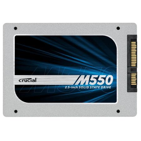 Crucial M550-00