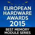 CMSX16GX3M2B1600C9-Award