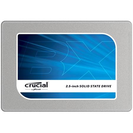 SSDهای جدید شرکت امریکایی کروشیال انتخابی مناسب برای ارتقا سیستمهای اپل