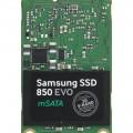 Samsung 850 EVO 250 GB mSATA-1