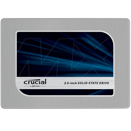 Crucial Mx200-00