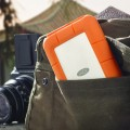 LaCie Rugged Thunderbolt 1TB : 9000488‎-7