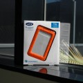 LaCie Rugged Thunderbolt 1TB : 9000488‎-8