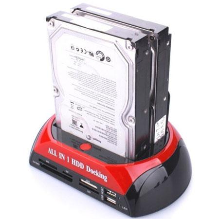 HDD-Docking
