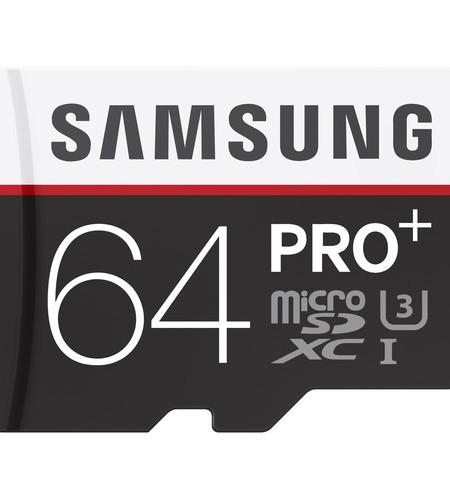 Samsung Pro+ MB-MD32DA 64 GB