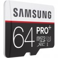 Samsung Pro+ MB-MD32DA 64 GB-2