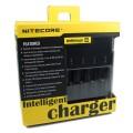 NITECORE i4 Intellicharge Battery Charger-2